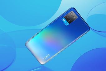 Oppo ra mắt tai nghe Enco Buds và smartphone A54 mới