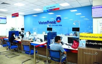 VietinBank tích cực hỗ trợ doanh nghiệp, người dân gặp khó do COVID-19