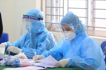 Tối 30/7: Thêm 3.657 ca mắc COVID-19; 3.704 bệnh nhân xuất viện