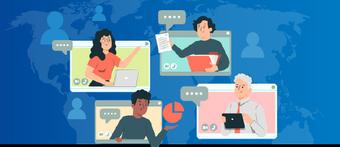 MobiFone Meeting - giải pháp họp trực tuyến tiện ích trong thời đại công nghệ số