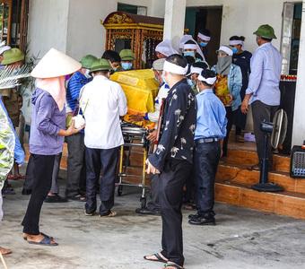 Thảm án 3 người chết ở Thái Bình: Buổi sáng người vợ nộp đơn ly hôn, 1 tiếng sau Đào Văn Thịnh đầu thú