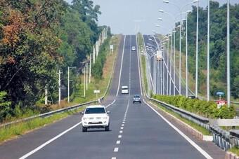 Bổ sung cao tốc Đắk Nông- Chơn Thành vào quy hoạch quốc gia