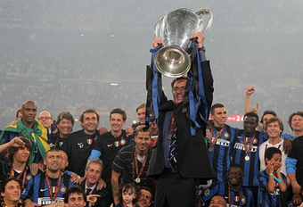 Thời của Jose Mourinho đã hết!