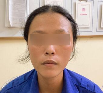 """Bán phụ nữ sang Trung Quốc làm gái mại dâm, """"nữ quái"""" bị bắt sau 11 năm trốn truy nã"""