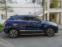 Qua thời ''hot trend'', BAIC X55 giảm còn 508 triệu, đấu MG ZS dù ngang kích thước Hyundai Tucson