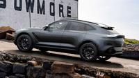 Aston Martin bán xe gấp 3 lần nửa đầu 2021 nhờ SUV vừa mở bán ở Việt Nam