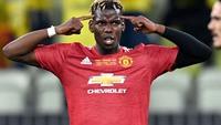 Thay Pogba, Man Utd chốt danh sách 3 tiền vệ toàn năng