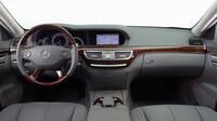 """Mercedes-Benz S 680 Guard 2022 đúng chuẩn """"Xe chủ tịch"""""""
