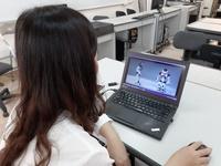 Sinh viên trường nào bắt đầu năm học mới bằng hình thức trực tuyến?