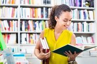 Người Mỹ đọc nhiều sách hơn trong mùa giãn cách