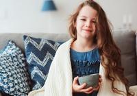 Thói quen giúp trẻ luôn khỏe mạnh trong mùa đông