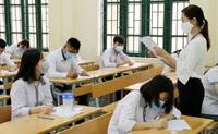 Hà Nội xét đặc cách tốt nghiệp THPT, không tổ chức thi đợt 2