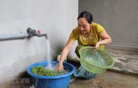 Chính phủ yêu cầu các tỉnh giảm giá nước sạch cho người dân bị ảnh hưởng dịch COVID-19