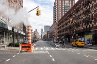 Delta khiến ca nhiễm Covid lan rộng, người New York đối diện với cơn ác mộng chết chóc của năm 2020