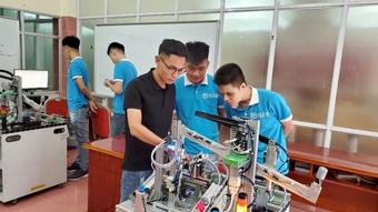 Hà Nội: Các cơ sở giáo dục nghề nghiệp tuyển sinh chỉ đạt 42,8%