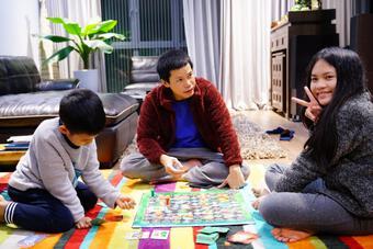 Hà Nội đảm bảo đủ chỗ cho học sinh