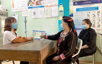 Tuyên Quang: Nâng cao nhận thức về chăm sóc sức khỏe sinh sản cho đồng bào dân tộc thiểu số
