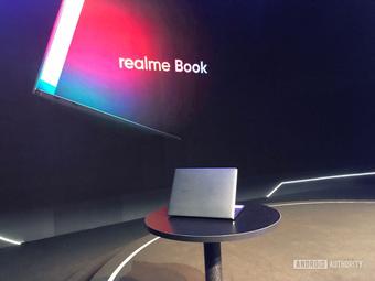 Laptop Realme Book sẽ được trang bị sạc nhanh 65W