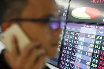 Tăng trong nghi ngờ, VN-Index vượt 1.310 điểm với sự... tiếc nuối