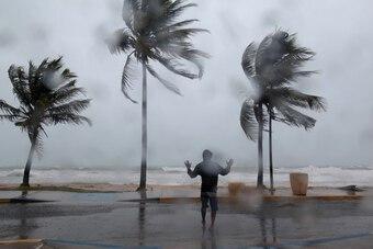 Bão hoặc áp thấp nhiệt đới khả năng xuất hiện trên Biển Đông trong tháng 8/2021