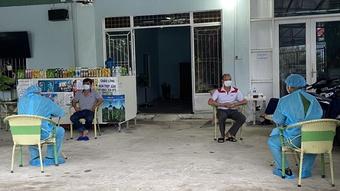 An Giang: Phát hiện 8 người đi ghe ra vào tỉnh trốn khai báo y tế phòng dịch Covid-19