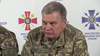 """Cú """"thay ngựa giữa dòng"""" của QĐ Ukraine: Donbass sẽ một lần nữa tới bờ vực chiến tranh?"""
