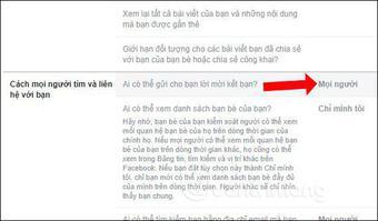 Cách ẩn nút kết bạn trên Facebook rất đơn giản không phải ai cũng biết