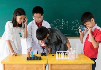 Tầm quan trọng của chữ M trong giáo dục STEM