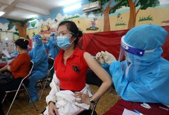 Bí thư Nguyễn Văn Nên: TP.HCM cơ bản kiểm soát được các ca lây lan mới