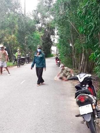 TP.HCM: Mẹ và con gái lớn tử vong khi ra kênh gần nhà bắt hến, 3 đứa nhỏ chịu cảnh mồ côi
