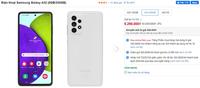 """8 smartphone giảm giá """"nóng bỏng tay"""" đầu tháng 8"""