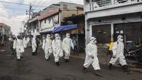 Biến thể Delta lây lan nhanh đang đẩy lùi nỗ lực chống dịch tại Đông Nam Á
