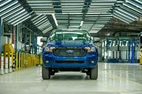 Những điều đặc biệt để tạo nên một chiếc bán tải Ford Ranger