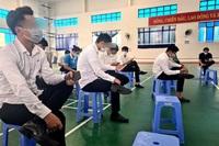 """Chủ tịch Quảng Nam nói về việc """"ưu tiên"""" nhân viên công ty BĐS tiêm vắc xin"""