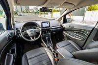 Đây là 2 mẫu SUV gầm cao nhưng nhỏ gọn, sở hữu nhiều công nghệ bậc nhất phân khúc
