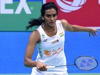 Tin nóng Olympic sáng 2/8: Tổng thống Ấn Độ chúc mừng mỹ nhân Sindhu