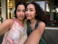 Mỹ Linh hé lộ cách 'trị' cô út bướng nhất nhà, con gái nói câu gây choáng
