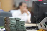 Bất chấp 2 đợt giãn cách, loạt ngân hàng vẫn báo lãi đậm