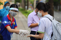 26 trường công bố ĐIỂM SÀN xét tuyển đại học 2021: Có trường ở Hà Nội lấy từ 16 điểm