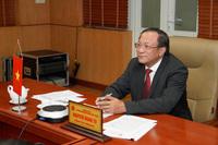 Việt Nam được bầu là Phó Chủ tịch của ACAI