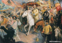 Ngay trong đêm Khang Hy băng hà, Ung Chính lập tức xử tử thân tín đã theo tiên đế suốt 60 năm, ông đến cùng đã đắc tội với ai?
