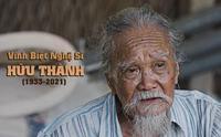Nghệ sĩ Hữu Thành 'Đất Phương Nam' qua đời ở tuổi 88
