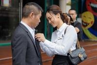 Tình hình sức khỏe của NSND Công Lý và bố diễn viên Thanh Bi