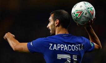 Thay thế Hakimi, Inter chiêu mộ kẻ thừa của Chelsea