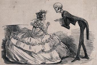 Đây là kiểu dáng váy nguy hiểm nhất thế giới, từng khiến hơn 40.000 phụ nữ bị thiêu sống