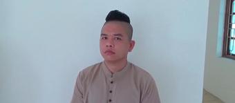 """Khởi tố 5 đối tượng trong nhóm """"bay lắc"""" cùng """"thánh chửi"""" Dương Minh Tuyền"""