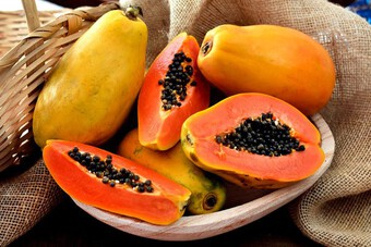 [ẢNH] 5 thực phẩm giàu vitamin C hơn cả cam mà bạn không ngờ tới