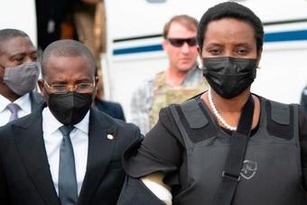 Đệ nhất phu nhân Haiti hé lộ chi tiết vào đêm Tổng thống bị ám sát