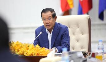 Ông Hun Sen nói nhiệm kỳ của ông không có thời hạn
