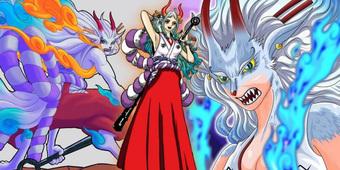 """Sức mạnh trái ác quỷ của Yamato được thể hiện, nhiều fan """"set kèo"""" con gái Kaido đấu với Katakuri"""